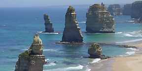 Things To Do, The 12 Apostles